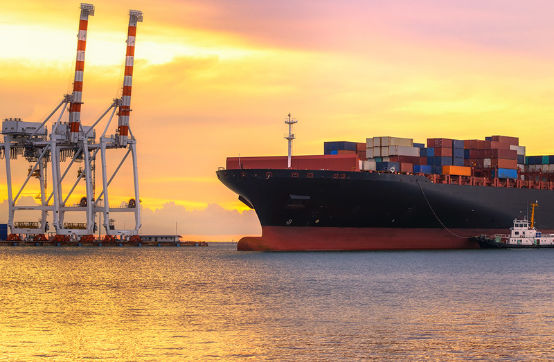 Oceana Global Logistic | Your Partner in Shipping